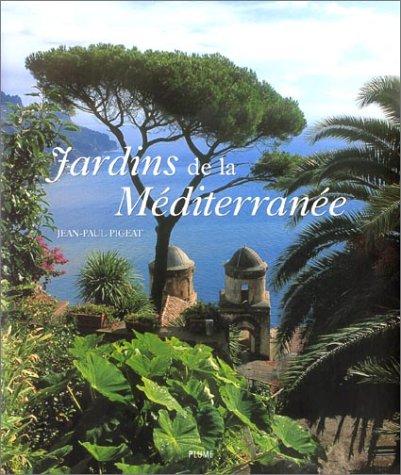 Jardins de Méditerranée