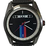 Uhr mcperformance Motorsport Limited Car Edition BMW Colors M E30 E34
