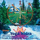 Erlebe Yoga Nidra - Swami Janakananda