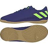 Adidas Nemeziz Messi 19.4 IN J, Zapatillas de Fútbol Sala Unisex Niño (32 EU)