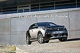 Le 3008 Affronte Le Tiguan (édition limitée en fin)...