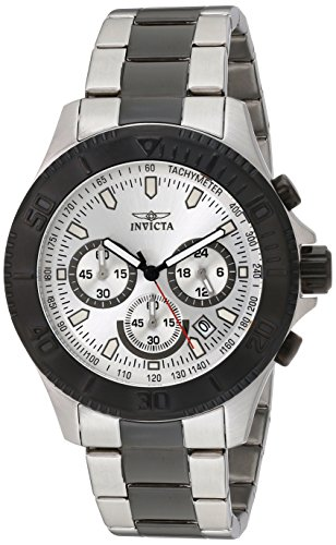 Invicta-Mens-Quartz-Watch