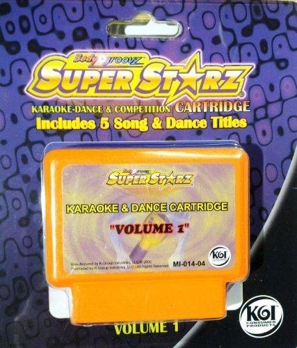 body-groovz-super-starz-cartridge-volume-1-by-kgi