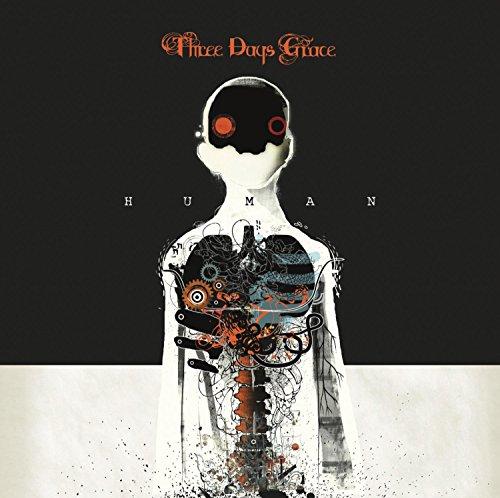 Human (Days Grace-cd Three)