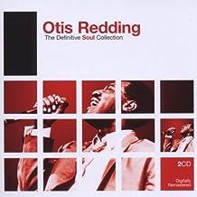 Otis Redding: The Definitive Soul Collection by OTIS REDDING (2007-04-12)