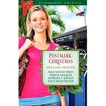 POSTMARK: CHRISTMAS (Romancing America) by Paige Winship Dooly (2012-09-01)
