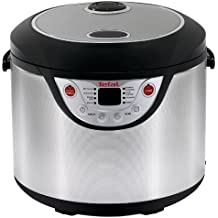 Tefal RK302E15 Multicook 8-in-1 Multicooker, Stainless Steel