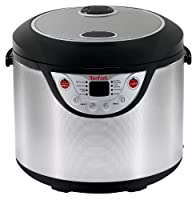 Tefal Rk302e15 8-in-1 Cooker - Slow Cooker