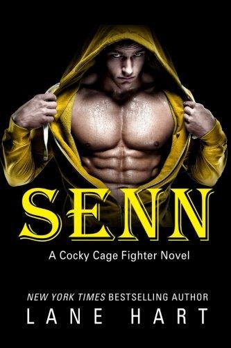 Senn: Volume 5 (A Cocky Cage Fighter Novel)
