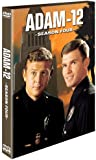 Adam-12: Season Four [DVD] [Region 1] [US Import] [NTSC]