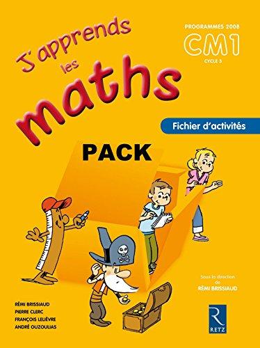 J'apprends les maths CM1