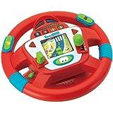 ItsImagical - Driving fun beep-beep, volante con sonidos (Imaginarium 76603)