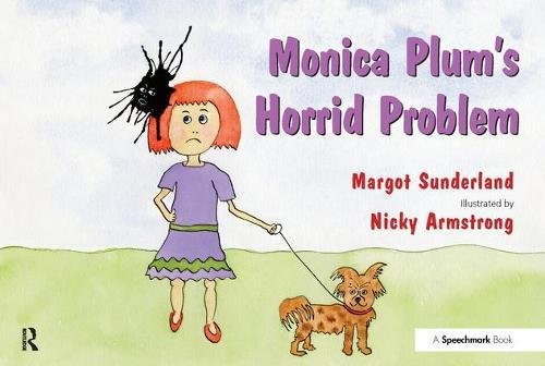 2: Monica Plum's Horrid Problem: A Story for Children of Troubled Parents (Helping Children with Feelings)