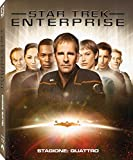 Star Trek - Enterprise - Stagione 04 (6 Blu-Ray) [Italia] [Blu-ray]