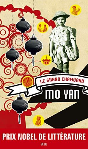 Le Grand Chambard par Mo yan