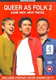 Queer As Folk: Series 2 [DVD] [2000]