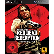 Red Dead Redemption - Limited Edition