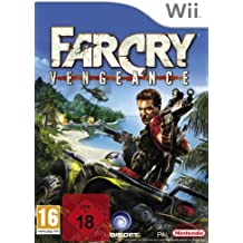 Far Cry: Vengeance [Software Pyramide]