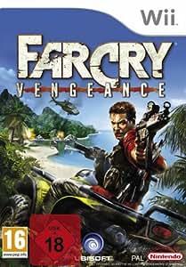 Far Cry: Vengeance [Software Pyramide]