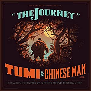 The Journey /+Coupon MP3