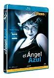 El Ángel Azul - Edición Coleccionista [Blu-ray]