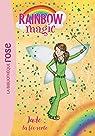 Rainbow Magic, tome 4 : Jade, la fée verte par Meadows