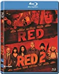Pack Red 1 + Red 2 en Bluray