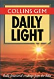 Collins Gem Daily Light (Collins Gems)