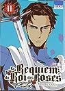 Le requiem du Roi des Roses, tome 11 par Kanno