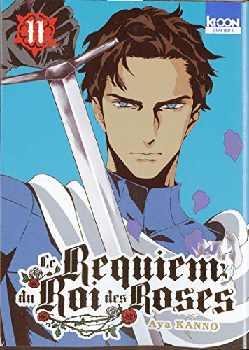 Le Requiem du Roi des Roses Edition simple Tome 11