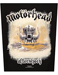 Motörhead dos Badges aftershock Back Patch écusson