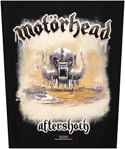 Motörhead toppa Aftershock Helloween