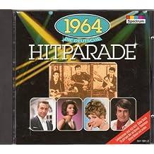 Deutsche Hitparade 1964