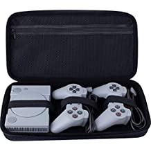 Venom PlayStation Classic Carry & Storage Case (PlayStation Classic) (Electronic Games)