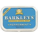 BARKLEYS Tastefully Intense Mints Peppermint 15g