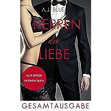 Herren der Liebe - Der Roman (Gesamtausgabe) (German Edition)