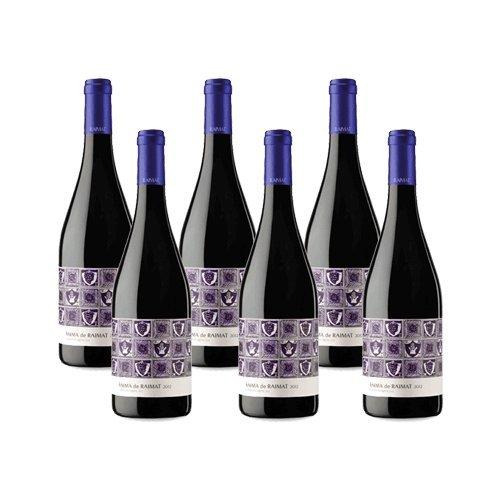 Anima De Raimat - Vino Tinto - 6 Botellas
