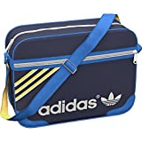 adidas Schultertasche Adicolor Airliner, legend ink/blue bird/sunshine/blis, One Size, F79437