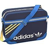 adidas Adicolor Airliner FW ink/bluebird/sunshine/bliss - Borsa a tracolla, Multicolore (Legend Ink/Bluebird/Sunshine), Taglia unica