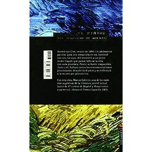 El Pintor del sombrero de malvas (Premio Lazarillo 2009) (Premios Literatura)