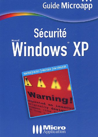 Sécurité Windows XP, numéro 99
