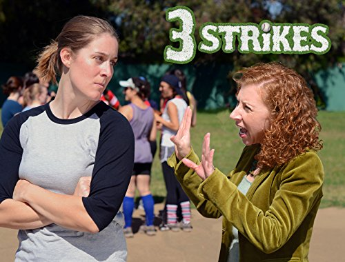 3 Strikes Cover
