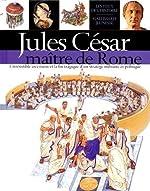Jules César - Maître de Rome de Richard Platt