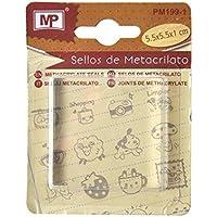 MP PM199-1 Base acrylique