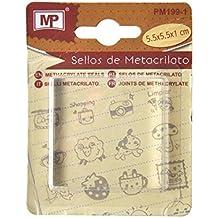 MP PM199-1 - Base acrilica