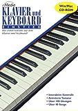 Produkt-Bild: eMedia Klavier & Keyboard Einstieg. CD-ROM für Windows XP/ME/2000/NT/98//95 und Macintosh: Die ersten Schritte auf dem Klavier und Keyboard
