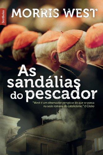 As Sandalias Do Pescador (Em Portuguese do Brasil)