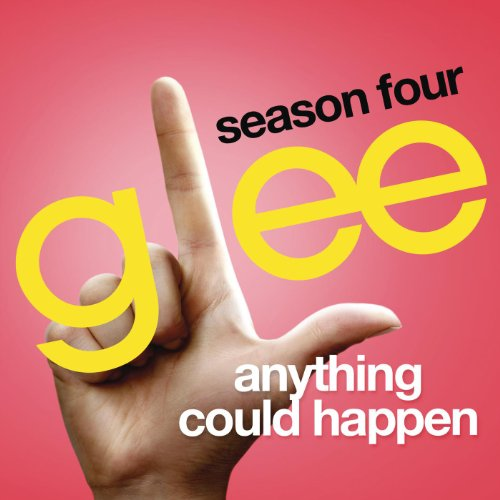 Anything Could Happen (Glee Ca...