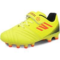 Boys Football Boots Kids Football Shoes Girls Soccer Athletics Training Shoes Teenager Outdoor Sport Shoes Sneakers for…