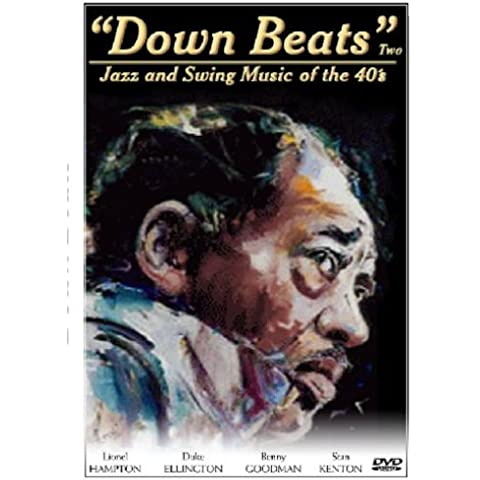 Down Beats 2 - Jazz and Swing Music of the 40s